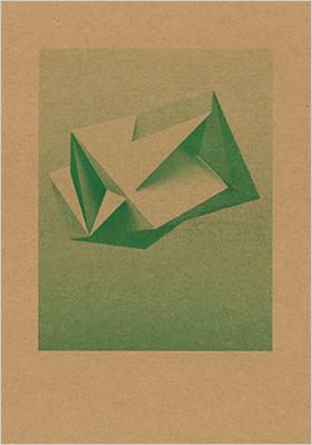Minarets Issue 10 cover art by Toyah Webb