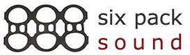 six pack sound
