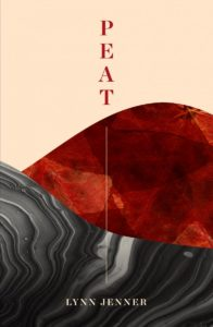 Book cover of Peat by Lynn Jenner