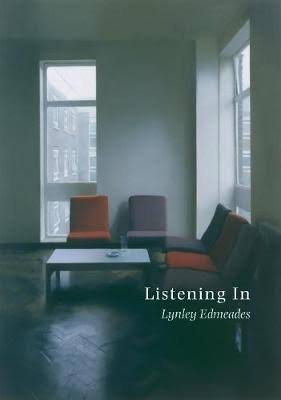 Book cover for Listening In by Lynley Edmeades