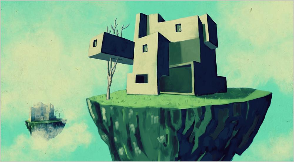 Dream House by José António Fundo
